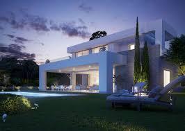 for 33 modern villa in the la cala golf resort in la cala
