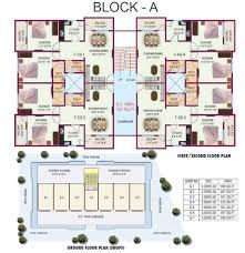 kailash floor plan draupadi construction