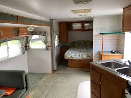 wilderness travel trailer floor plan 2002 wilderness travel trailer floor plan thecarpets co