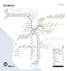 Houston Metro Rail Map by Metro W Los Angeles U2013 Wikipedia Wolna Encyklopedia