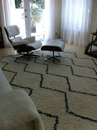 West Elm Rug by Souk Rug West Elm Knotted Triangle Wool Rug West Elm With Souk