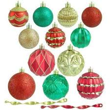 ornaments tree decorations the home depot
