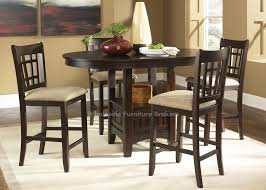 round bistro table set unique round bistro table set small pub sets round pub table and
