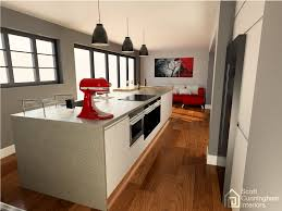 Kitchen Interiors by Kitchen Interior Gallery Sketchup Community