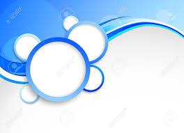 imagenes abstractas con circulos fondo azul abstracto con círculos ilustración colorida