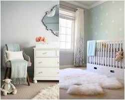 babyzimmer weiß grau babyzimmer deko mintgruen weiss grau kombinieren