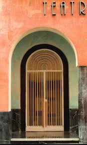 Keyhole Doorway 100 Keyhole Doorway Notting Hill London England Color