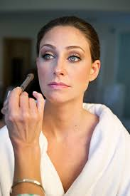 cheap makeup artist for wedding hess talks wedding day must dos with boston magazine