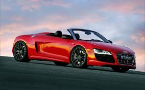 red audi r8 wallpaper audi v10 red car wallpaper free download in high quality