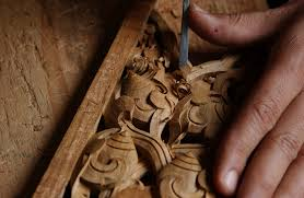Wood Carving For Beginners Books by Woodcarving Norbulingka
