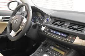 lexus ct200h garage door opener used lexus for sale u r approved