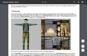 tutorial blender animation pdf autodesk maya tutorials for beginners step by step pdf