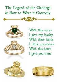 ring meaning what is the meaning of a claddagh ring urlifein pixels