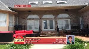 New Orleans Homes by 6011 Eastover Dr New Orleans La Homes For Sale Gardnerrealtors
