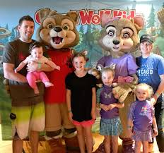 great wolf lodge the family getaway six stuff