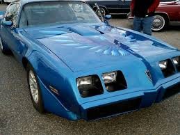 pontiac trans am for sale hemmings motor news