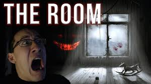 the room scared beyond belief youtube