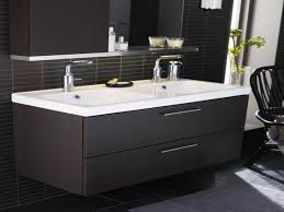 Under Bathroom Sink Cabinet by The 25 Best Meuble Sous Lavabo Ikea Ideas On Pinterest Meuble