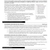 Software Engineering Manager Resume Sample Resume Senior Engineering Manager
