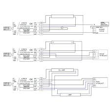 emergency lighting inverter wiring diagram automatic lamp circuit