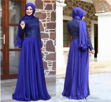 muslim dress ebay