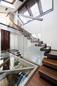transparent loft interior design in romania idesignarch