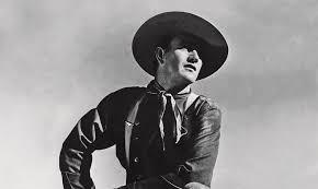 john wayne at 110 u2013 cowboys and indians magazine