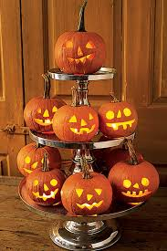 Halloween Apartment Decorating Candle Chandelier Home Designs Decorating Halloween Party With