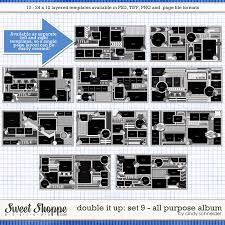 templates for scrapbooking sweet shoppe designs your memories sweeter