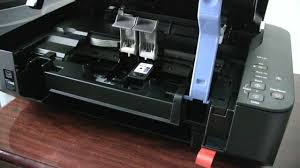 canon pixma mx920 manual how to change ink in a canon printer youtube