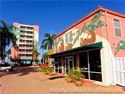 casa playa resort condos ft myers beach florida