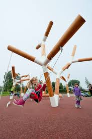 playground design state of play how architects and designers are rethinking