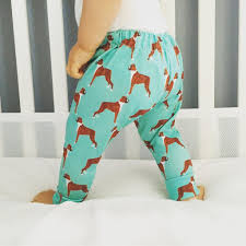 feeding a boxer dog these adorable pants feature boxers a must have for any dog