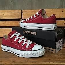 Sepatu Converse Pic sepatu casual sepatu converse all grade quality eu 40 elevenia