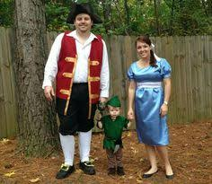 Peter Pan Halloween Costumes Adults Captain Hook Costume Simple Ideas Fast Costumes