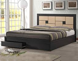 Where Can I Buy A Cheap Bed Frame Best 25 Rustic Wood Bed Frame Ideas On Pinterest Regarding Stylish