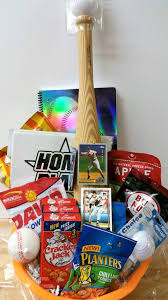baseball gift basket procita gift baskets corporate gifts az basket