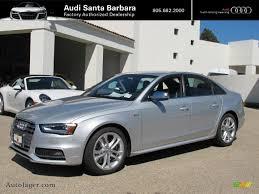 silver audi s4 2013 audi s4 3 0t quattro sedan in silver metallic 098971