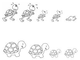 69 dessins de coloriage tortue à imprimer sur LaGuerchecom  Page 2