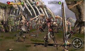 infinity blade apk infinity sword 1 3 2 apk for pc free android