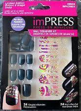 impress nails ebay