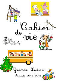 Cahiers pages de garde  Objectif MaternelleObjectif Maternelle