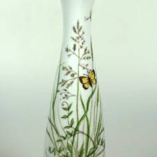 Chinese Hand Painted Porcelain Vases Shop Hand Painted Flower Vases On Wanelo