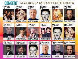 lexus hotel turkey resort alva donna belek all inclusive boğazkent turkey booking com