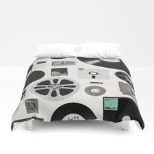 Guitar Duvet Cover Guitar Duvet Covers Society6