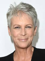 how to get the jamie lee curtis haircut jamie lee curtis golden globes