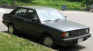 volkswagen hatchback 1990 1987 1993 volkswagen fox the high road to the low end autopolis