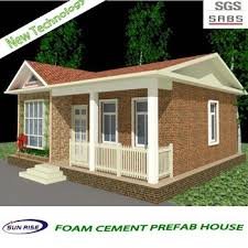 low cost steel structure sandwich panel floor plan for 50m2 prefab