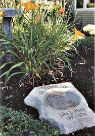 images cremation home and garden cremation options monuments