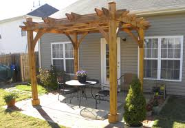 Garden Winds Pergola by Lowe U0027s Pergola Canopy S J 106 1 Garden Winds Inside Likable 8 X 10